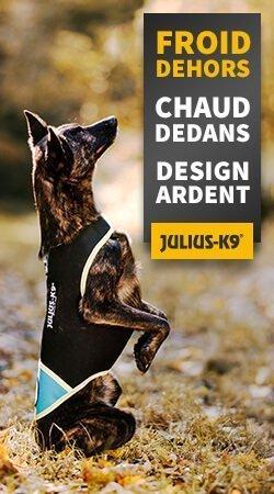 Julius K9 Neopren